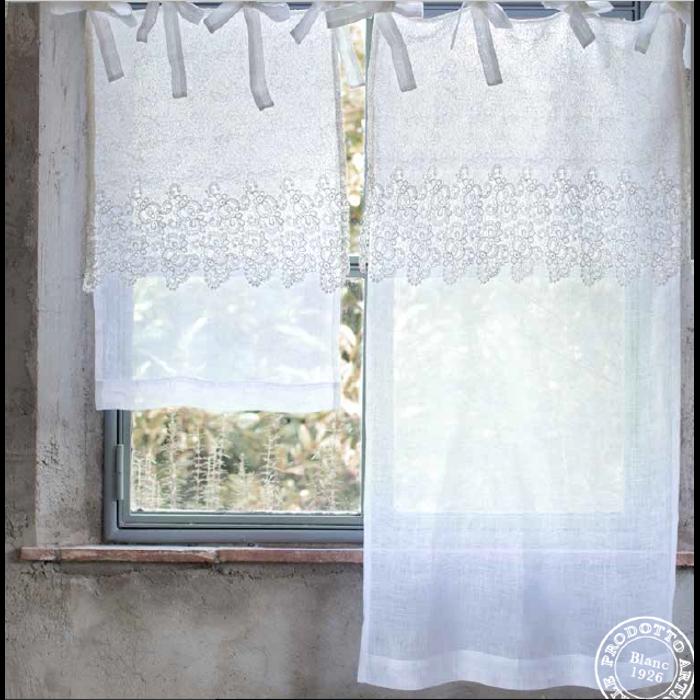 Emejing Tende Blanc Mariclò Vendita On Line Gallery - Amazing House ...